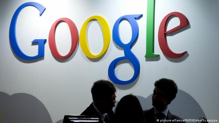 Google startet 'right to be forgotten' Formular für Entfernung von Inhalten (picture-alliance/ROPI/Eidon/Scavuzzo)