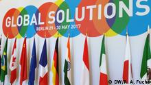 Deutschland Global Solutions Think 20 Summit 2017 in Berlin