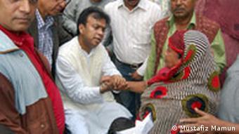 Bangladesch Wahlen 2008