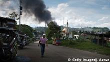 Philippinen Rückeroberung der Stadt Marawi - Kampf gegen den IS