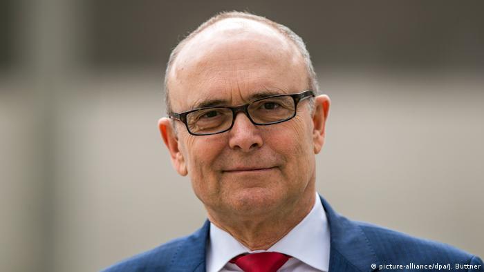 SPD-Generalsekretärin aus Schweich Barley wird neue Familienministerin