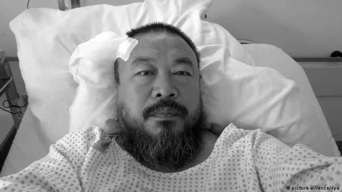 Webspecial Ai Weiwei (picture-alliance/dpa)