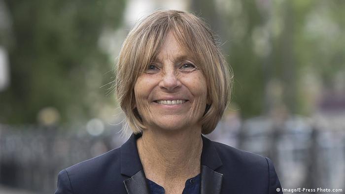 Frankreich Marielle de Sarnez