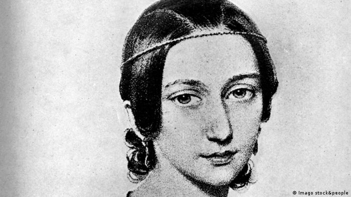 Pianista Clara Schumann