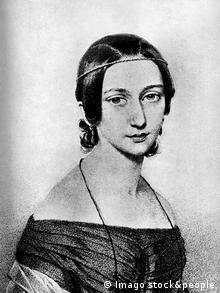 Клара Шуман и Йоханес Брамс си остават приятели