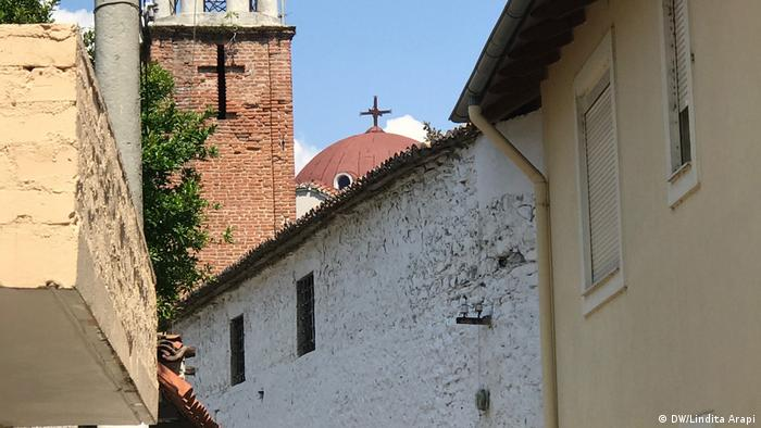 Religion in Albanien