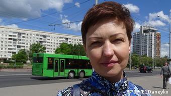 Нина Шидловская