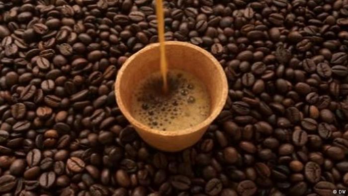 Screenshot Kaffee (DW)
