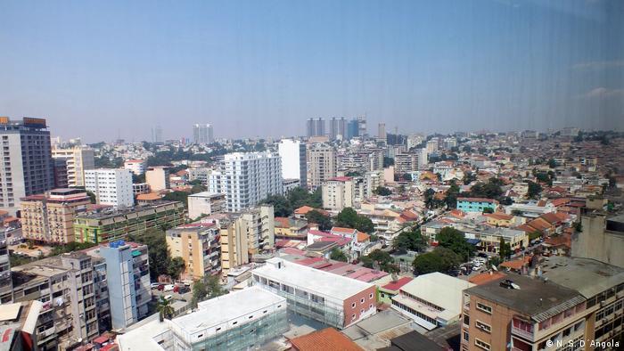 Angola Entwicklungsbank