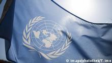 UN Symbolbild Flagge