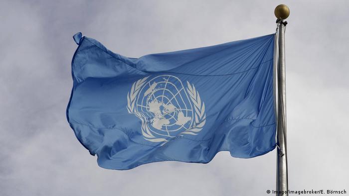 Sete panes, anedotas e lendas da Assembleia Geral da ONU