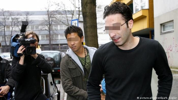 Deutschland Urteil im Prozess um «Ehrenmord» an Schwester