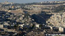 Jerusalem Silwan Altstadt
