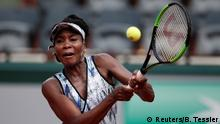 French Open - Venus Williams