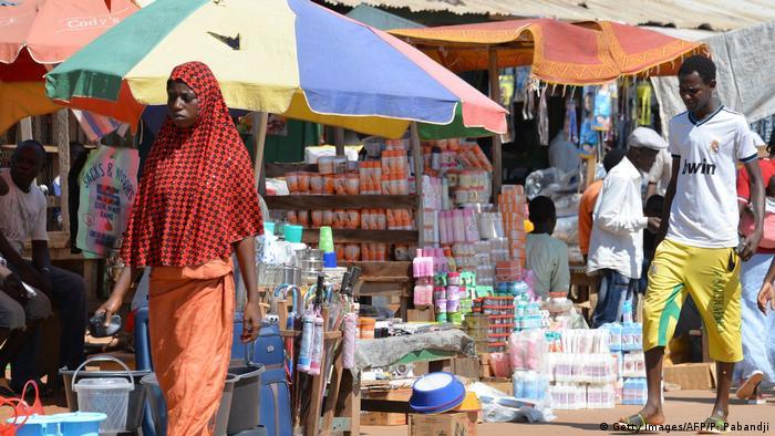 L'insécurité provoque une inflation des prix des denrées alimentaires sur le marché de Bangui
