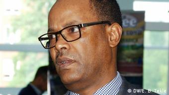 3. Deutsch-äthiopischer Wirtschaftstag Kuma Demeksa Tokon