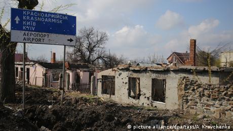 Правозахисники підготували подання до МКС про злочини на Донбасі