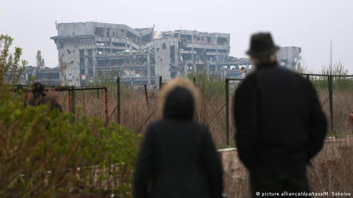 Жителі Донбасу не отримуватимуть допомогу від Всесвітньої продовольчої програми