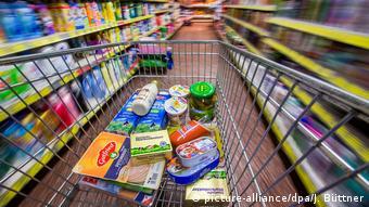 Σήμερα δεν μπορούμε να φανταστούμε τα ψώνια στο σούπερ μάρκετ χωρίς αυτό