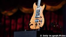 Jerry Garcia Gitarre