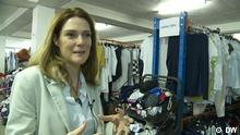 eco@africa - South Africa: The Clothing Bank