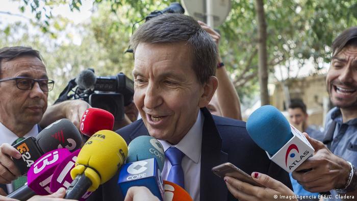 Manuel Moix. (Archivo).