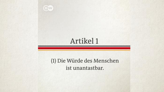 Grundgesetz Erklärvideo Vorschaubild DEU Artikel 1
