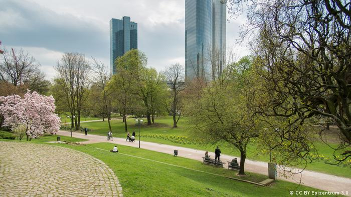 Frankfurt am Mai (CC BY Epizentrum 3.0)