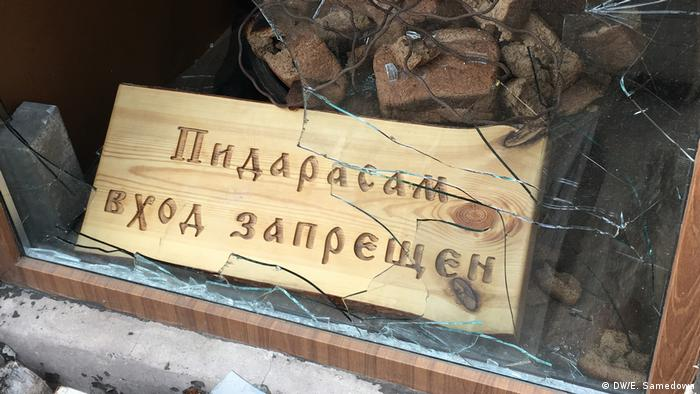 selling bread with homophobia in russia
