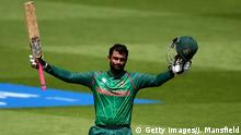 Cricket England - Bangladesch - ICC Champions Trophy (Getty Images/J. Mansfield)