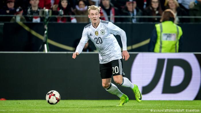Deutschland - England 1:0 (picture-alliance/dpa/T. Eisenhuth)