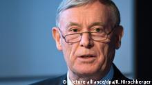 Horst Köhler Köhler soll UN-Sonderbeauftragter für den Westsahara-Konflikt werden