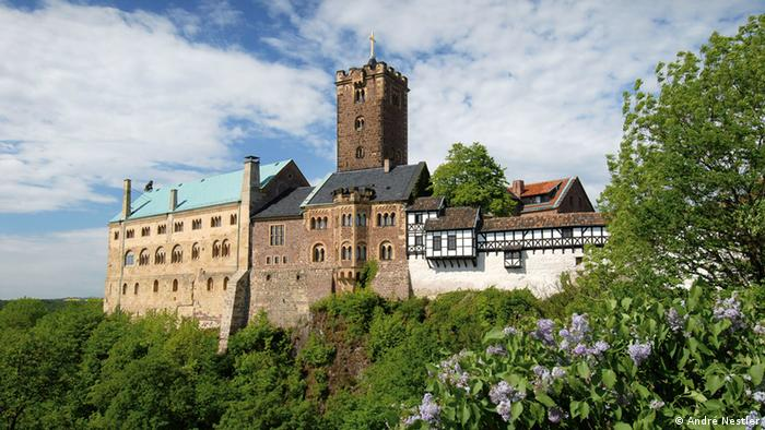 Image result for wartburg castle
