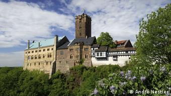 Κάστρο του Βάρτμπουργκ