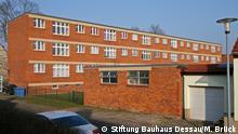 Bauhaus-Stätten Laubenganghaus