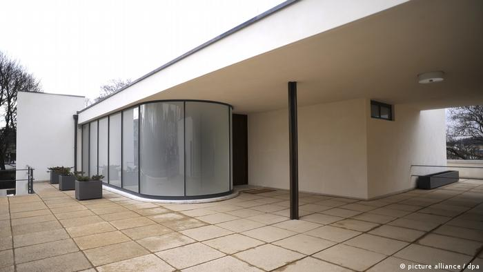 Bauhaus-Stätten Villa Tugendhat (picture alliance / dpa)
