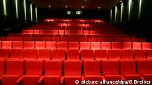 Kino Berlin Das Arsenal