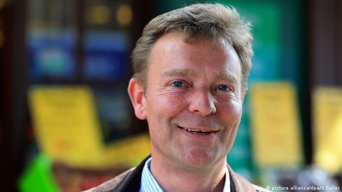 Craig Mackinlay (picture alliance/dpa/G.Fuller)