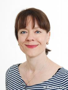 Доктор історичних наук Керстін Йобст є професоркою Віденського університету