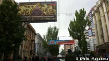Ukraine, Donezk