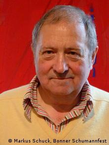 Michael Scharpe (Markus Schuck, Bonner Schumannfest)