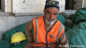 Afghanistan - die starken Frauen von Darul Aman (DW/S. Petersmann)