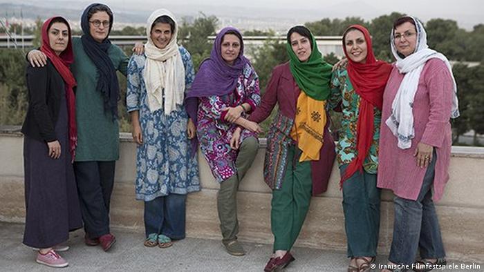 Berlin - Iranische Frauenfilmtage (Iranische Filmfestspiele Berlin)