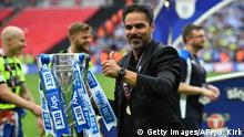 David Wagner, Trainer Huddersfield