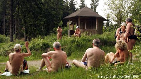 Image result for nudity germany