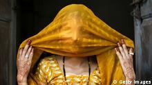 Indien Pakistan Symbolbild Vergewaltigung