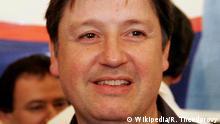 Brasilien RodrigoRocha Loures - Abgeordneter