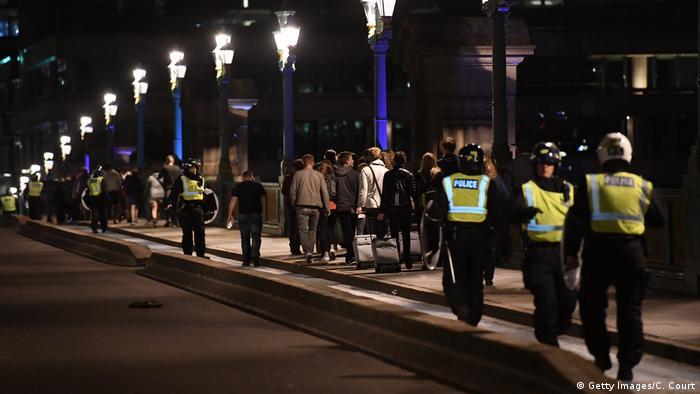 O que se sabe sobre o ataque em Londres