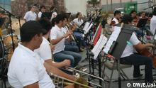 Konzert Tear Down the Wall der Dresdner Sinfonieorchester im Tijuana am 3. Juni 2017.