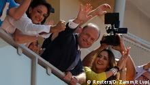 Malta Erfolg trotz Korruptionsskandal: Muscat beansprucht Wahlsieg